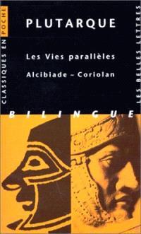 Vies parallèles : Alcibiade, Coriolan