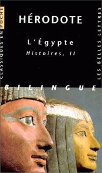 Histoires. Volume 2, L'Egypte