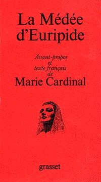La Médée d'Euripide