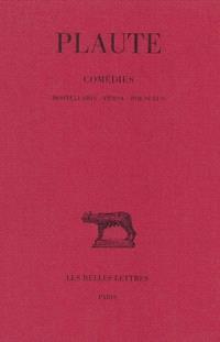 Comédies. Volume 5