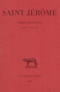 Correspondance. Volume 7, Lettres 121-130