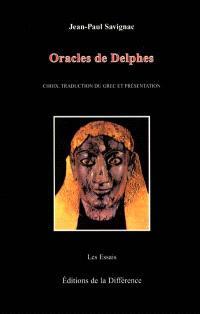 Les Oracles de Delphes
