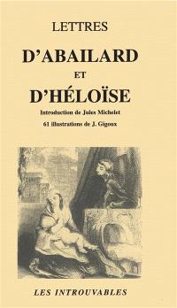 Lettres d'Abailard et d'Héloïse