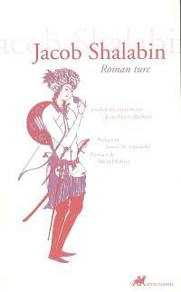 Jacob Shalabin : roman turc