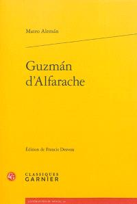 Guzman d'Alfarache