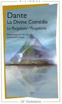 La divine comédie. Volume 2, Le purgatoire = Purgatorio