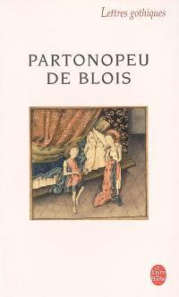 Le roman de Partonopeu de Blois