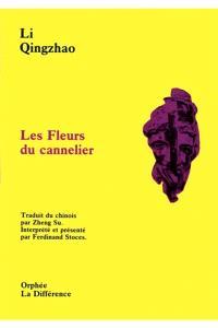 Les fleurs du cannelier