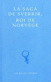 Saga de Sverrir, roi de Norvège