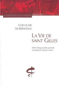 La vie de saint Gilles