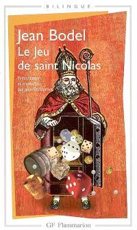 Le jeu de saint Nicolas