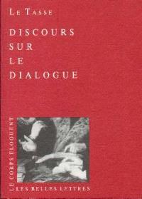 Discours sur le dialogue