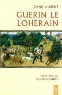 Guerin le Loherain