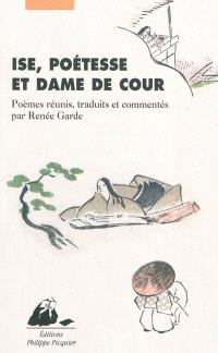 Ise, poétesse et dame de Cour