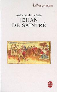 Jehan de Saintré