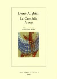 La comédie. Volume 3, Paradis