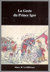 La geste du prince Igor