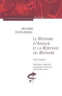 Le bestiaire d'amour; La response du Bestiaire