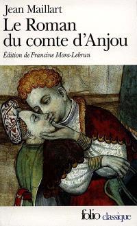 Le roman du comte d'Anjou