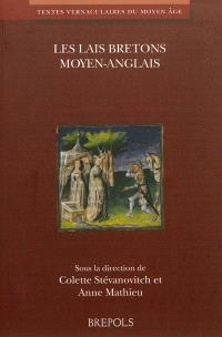 Les lais bretons moyen-anglais