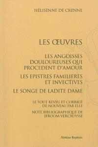 Les oeuvres