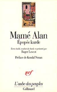 Mamé Alan : épopée kurde