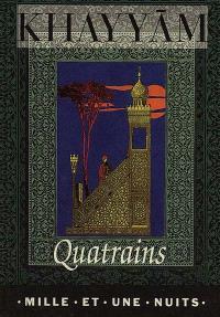 Quatrains