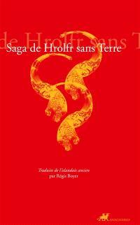 Saga de Hrolfr sans terre