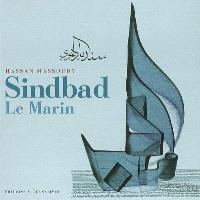 Sindbad le marin : trois voyages