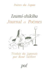 Journal et poèmes
