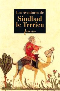 Les aventures de Sindbad le Terrien