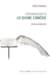 Introduction à La divine comédie