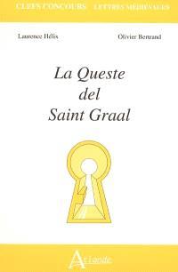La queste del Saint Graal