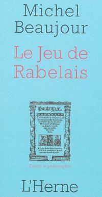 Le jeu de Rabelais