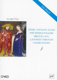 There and back again : the middle English Breton lays, a journey through uncertainties
