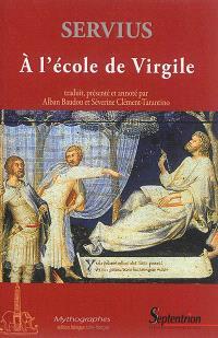 A l'école de Virgile : commentaire à l'Enéide, livre I