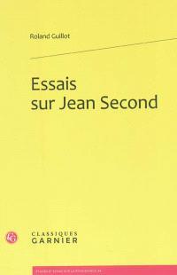 Essais sur Jean Second