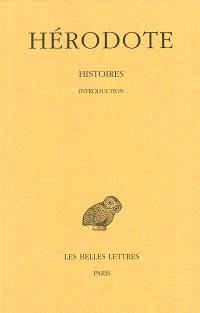 Histoires : introduction