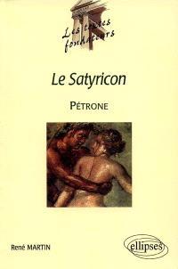 Le Satyricon, Petrone