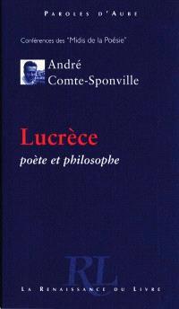 Lucrèce, poète et philosophe