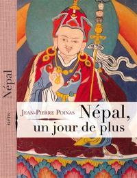 Népal, un jour de plus