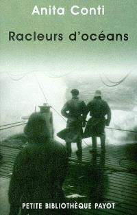 Racleurs d'océans