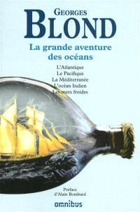 La grande aventure des océans