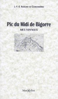 Pic du Midi de Bigorre : mes voyages