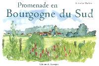 Promenade en Bourgogne du Sud