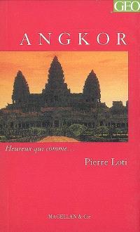 Angkor : journal
