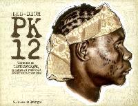 PK12 : voyages en Centrafrique, de Bangui aux pygmées Aka, entre mutineries et coups d'Etat