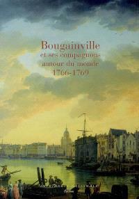 Bougainville et ses compagnons autour du monde, 1766-1769 : journaux de navigation