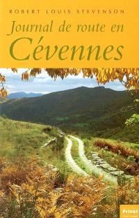 Journal de route en Cévennes : voyage avec un âne