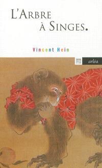 L'arbre à singes : carnets d'Asie